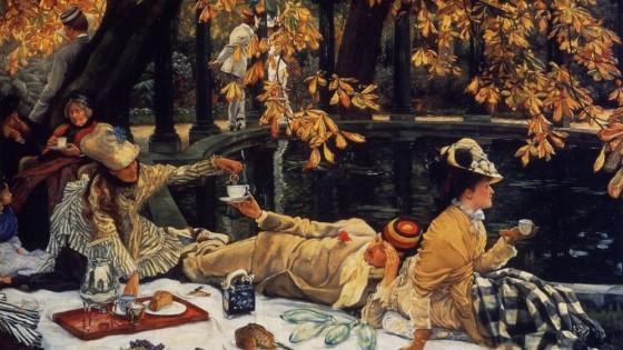 Великолепието на есента през погледа на изкуството