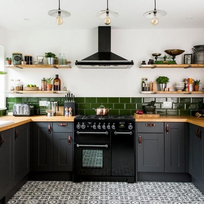 27 идеи, с които да преобразим кухнята