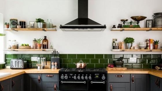 27 интериорни идеи, с които да преобразим всяка кухня