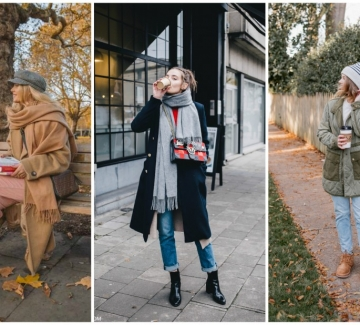 18 стайлинг идеи за последния уикенд на ноември