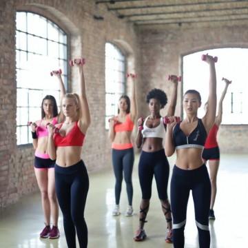 С какво темпо е по-добре да тренираме?