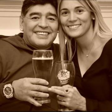 Марадона и Шон Конъри, или колко бързо прощаваме за насилието над жени