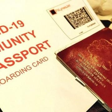Вече ще пътуваме с Covid паспорти?