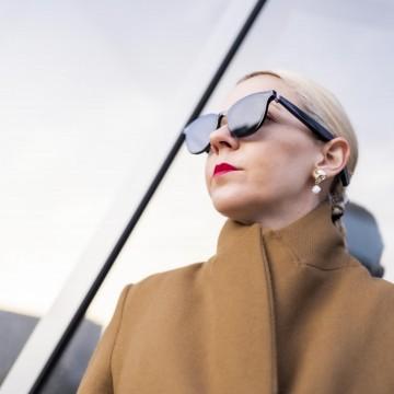 Смарт очилата – много повече от моден аксесоар