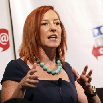 Женска работа: комуникациите на Белия дом
