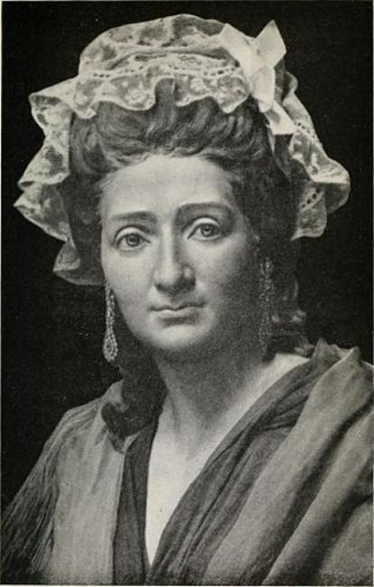 Мадам Тюсо - една история от восък