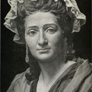 Мадам Тюсо – една история от восък