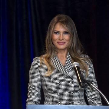 Как ще се промени животът на Мелания Тръмп след Белия дом