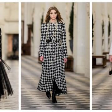 Зимната приказка на Chanel в долината на Лоара