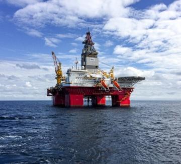 Дания се отказва от петрола