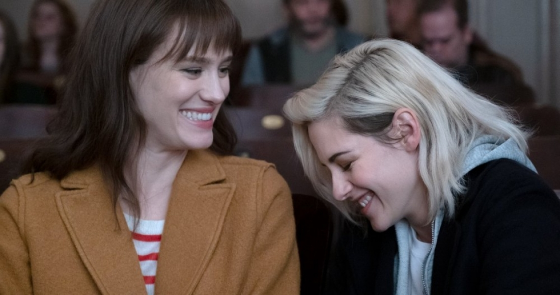 Happiest Season: един (не)толкова различен коледен филм