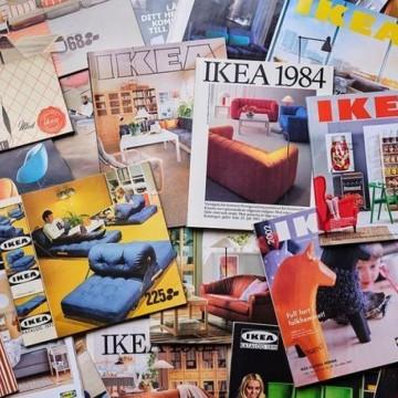 Сбогуваме ли се с каталога на IKEA?