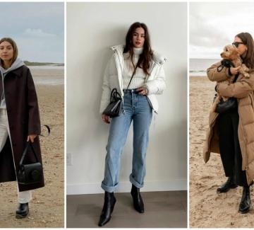 21 стайлинг идеи с дрехите, които ще ни топлят тази зима