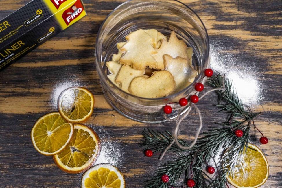 Най-вкусните и лесни за приготвяне коледни сладки