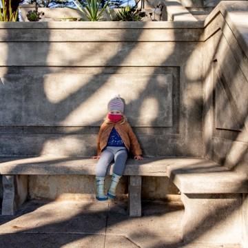 #2020: Най-самотното детство