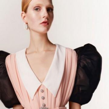 Miu Miu даде нов живот на vintage рокли