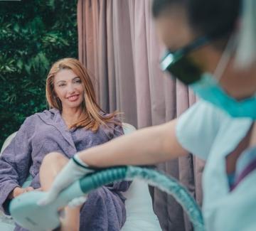 Бърза и безболезнена – лазерна епилация от ново поколение