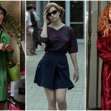 23 модни вдъхновения от любимите ни сериали за #2020