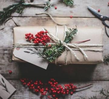 25 идеи как да опаковаме сами подаръците си