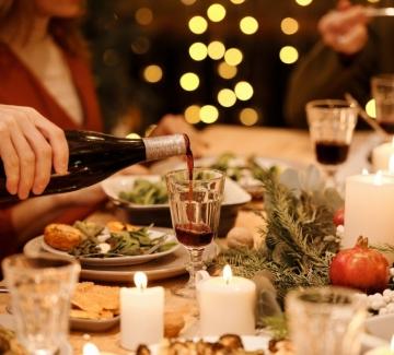 5 места в София, от които можете да поръчате готово меню за Бъдни вечер