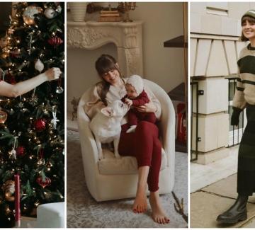24 идеи как да бъдете по-стилни за коледните празници