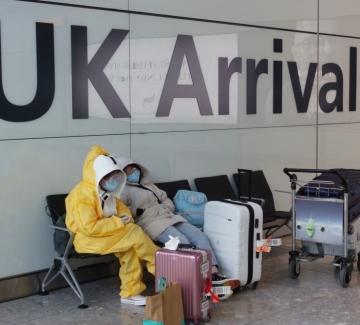 Ще се справи ли Великобритания с изолацията от света?