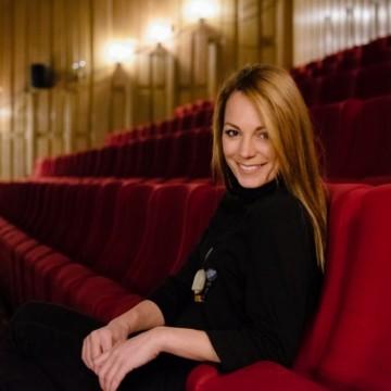 #2020: Силвия Петкова и годината, която ни научи да живеем за мига
