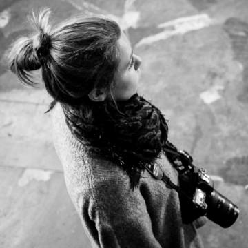#2020: Фелия Барух и годината на прегръдката