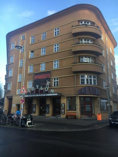 Берлин, какъвто не сме го виждали досега