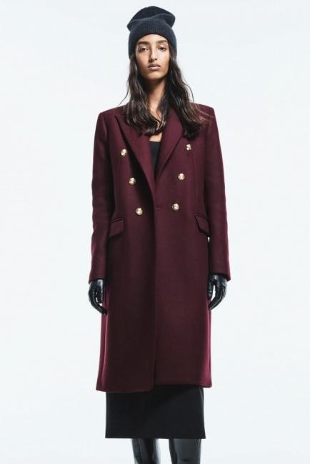 17 палта и якета, които да си вземем от намаленията в Zara, Massimo Dutti и H&M