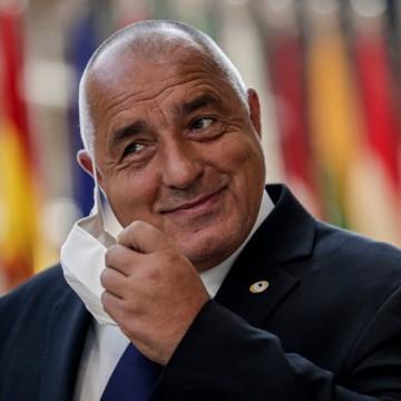 След интервюто на Борисов за немска медия – срам, смях и сконфузен журналист