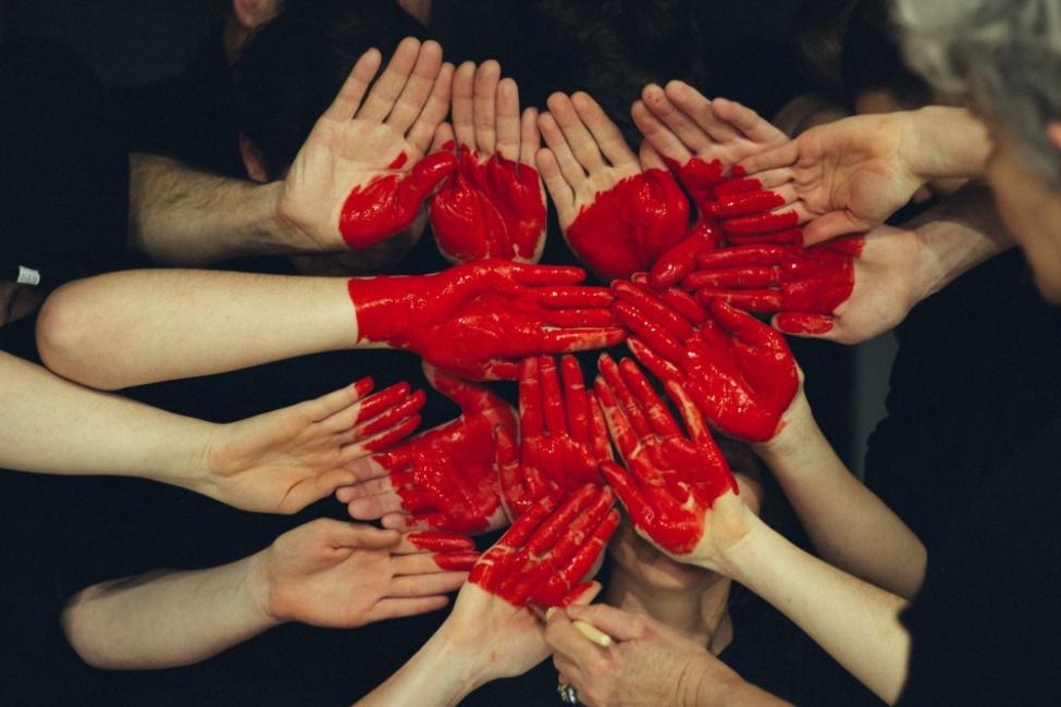 Полиамория - защото любовта не е това, което са ни казвали