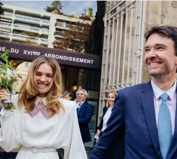 Звездните сватби на 2020