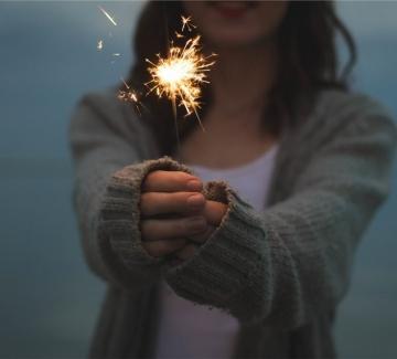 5 новогодишни обещания, които наистина да спазим