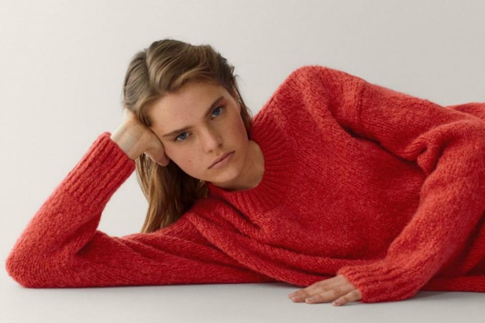 14 пуловера, които можем да си вземем от януарските намаления
