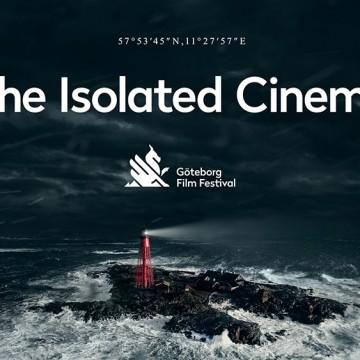 Кой ще гледа филми на самотен остров като част от кинофестивал?