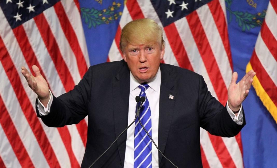 Блокираха Тръмп във Фейсбук и Туитър