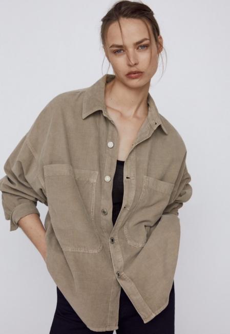 19 шопинг находки от намаленията в Zara, които ще носим и през пролетта