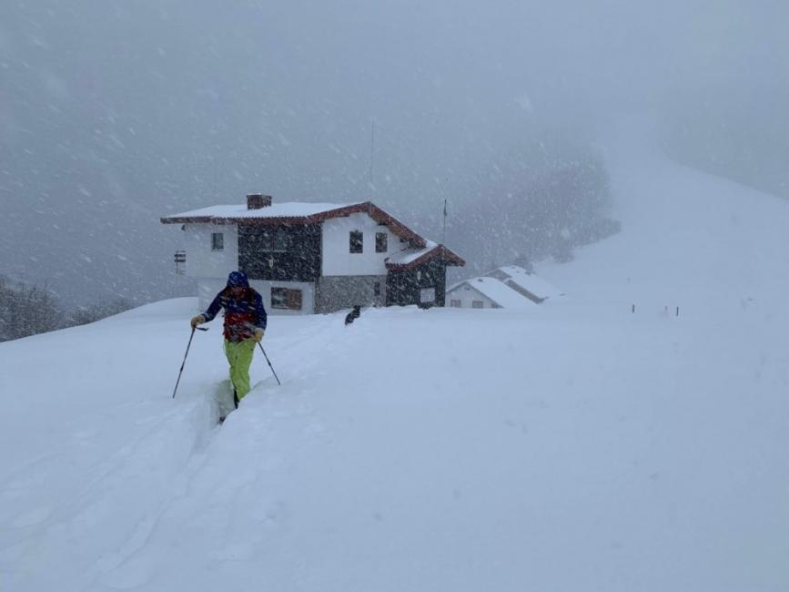 Спасителите ни съветват как да оцелеем в планината през зимата