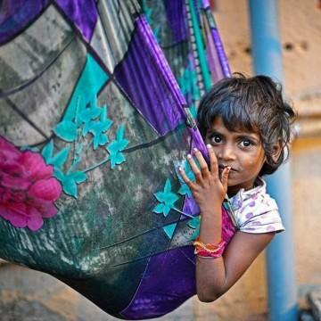 Как изглежда детството – 30 снимки от целия свят