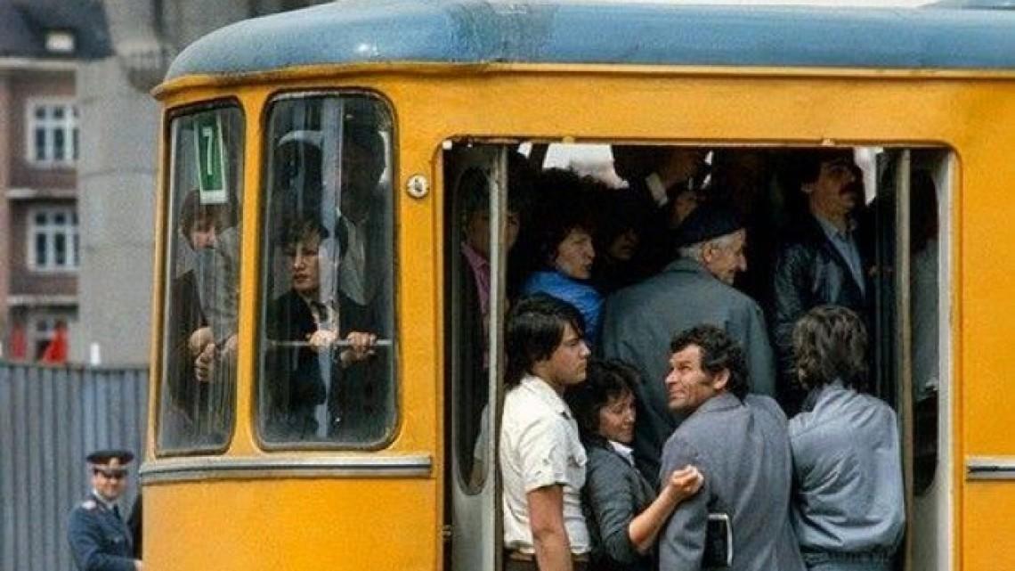 София не може без своите трамваи
