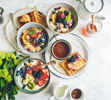 5 идеи за перфектната съботна закуска