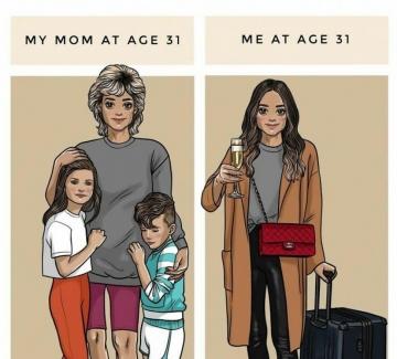 Една открадната илюстрация и историята на нейната авторка