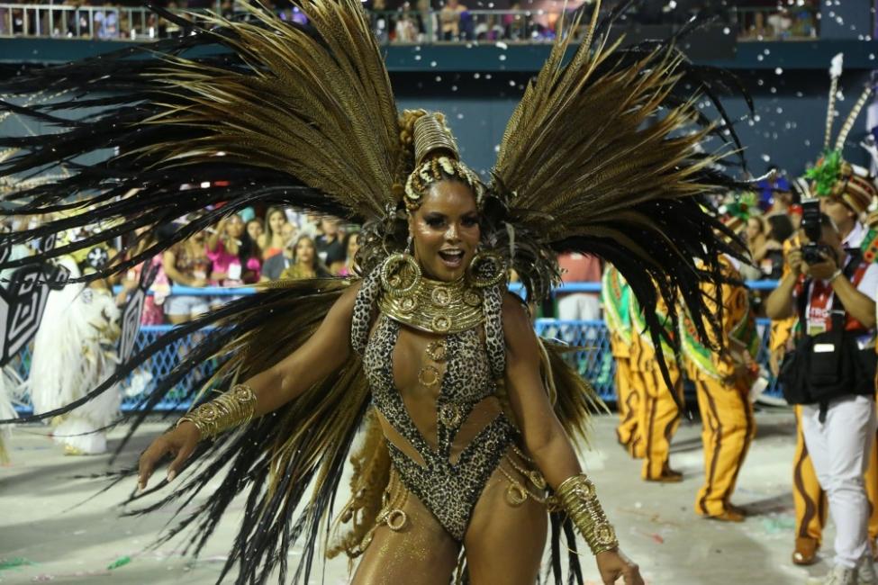 За първи път от 180 години светът ще се лиши от фестивала в Рио де Жанейро
