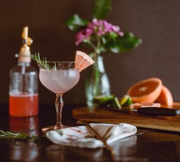 Безалкохолните коктейли, които да си приготвите вкъщи