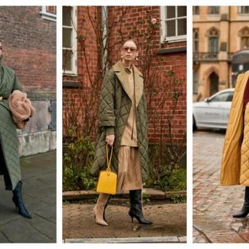 6 стайлинг идеи с якето, което всички носят тази зима