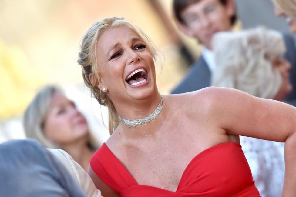 Бритни Спиърс - мегазвездата, която няма право да управлява своите милиони