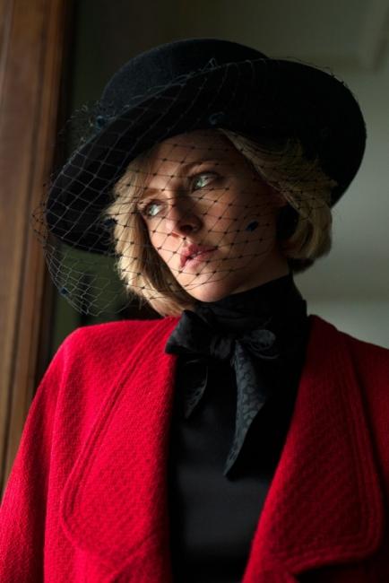 Вижте Кристен Стюарт като принцеса Даяна!
