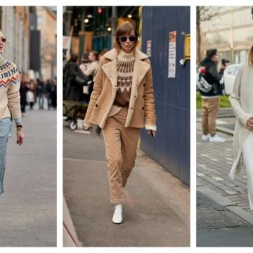 7 пуловера, които със сигурност ще освежат зимния ви стайлинг