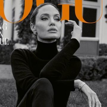 Анджелина Джоли: Чувствам се много по-комфортно в своите 40